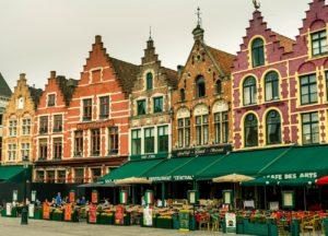 Grote Markt - Bruges