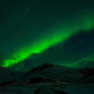 Icelandic Dream Around the Ring Road