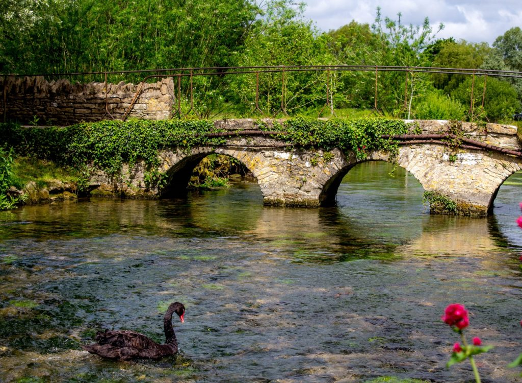 One Day Escape – Bibury & Oxford