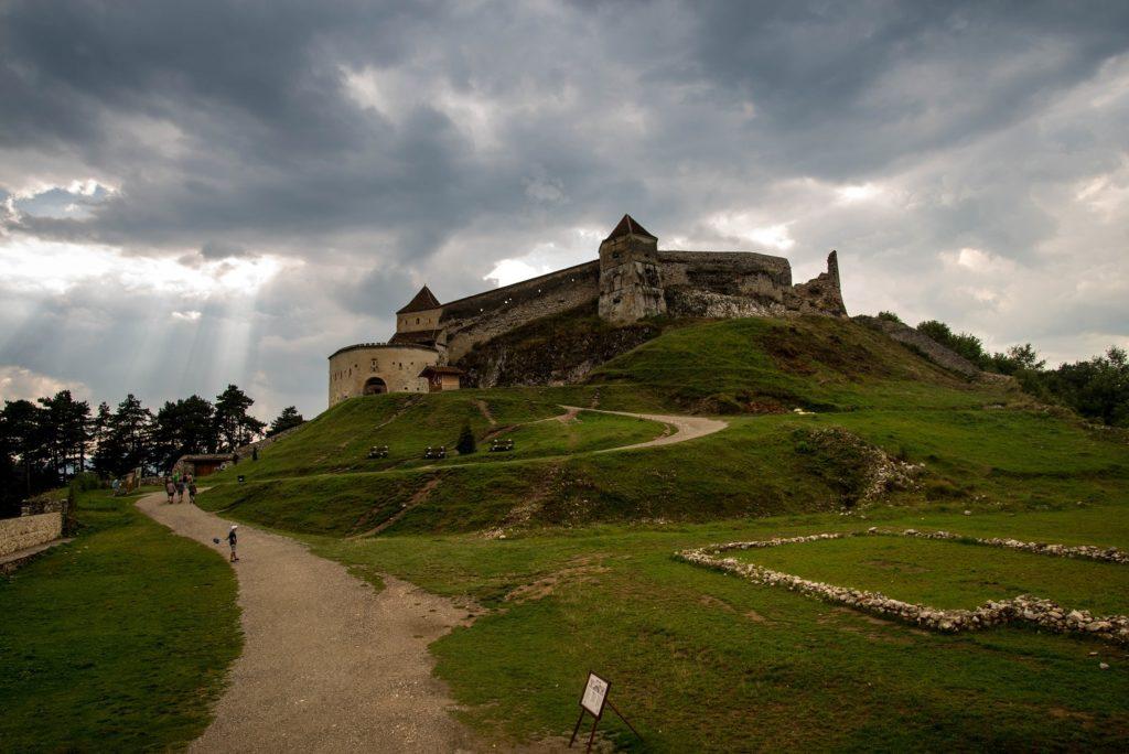 Exploring Romania on a roadtrip – Part 1