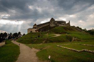 rasnov-citadel