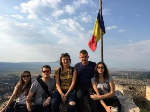 the-team-at-the-top-of-rasnov-citadel