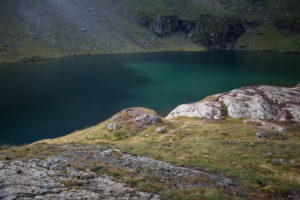balea-lake