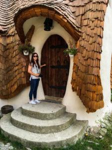 castle-door