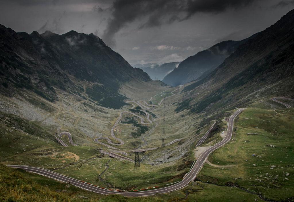 A road, a castle and a city – Romanian Roadtrip Part 2