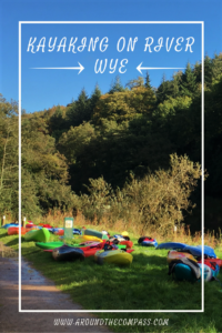 Our next adventure took us in Wales where we camped in Biblins and went kayaking on river Wye. We tackled Symonds Yat and had a pint at the Saracens Head Inn.