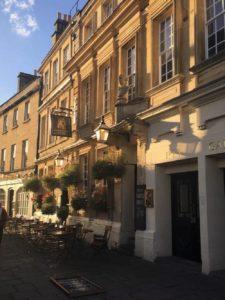 Bath's Street