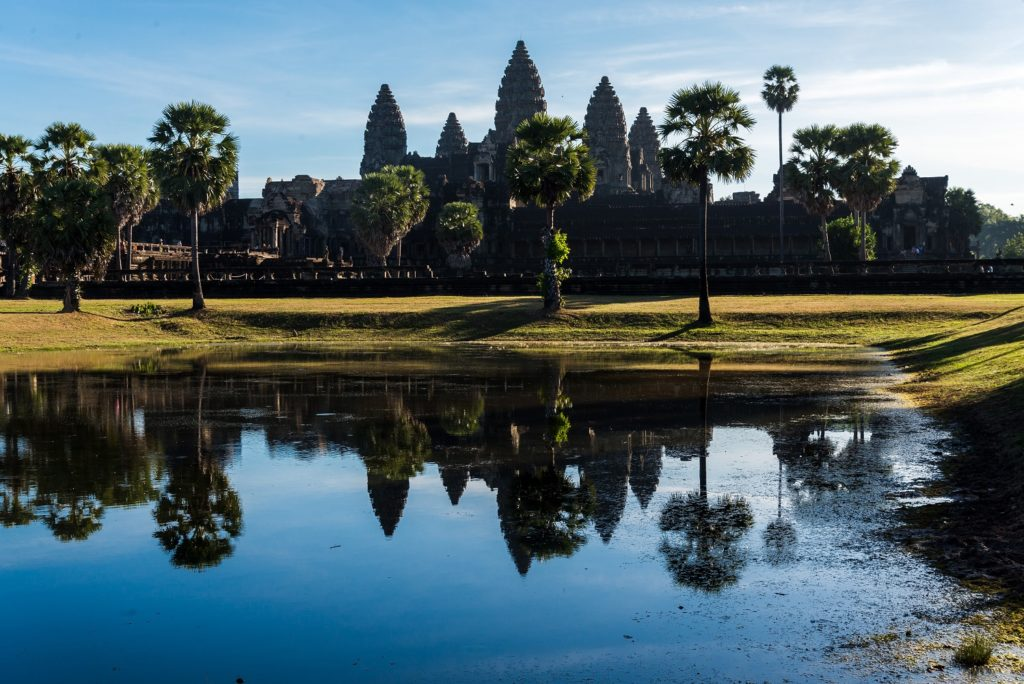 Angkor Wat – Photography guide