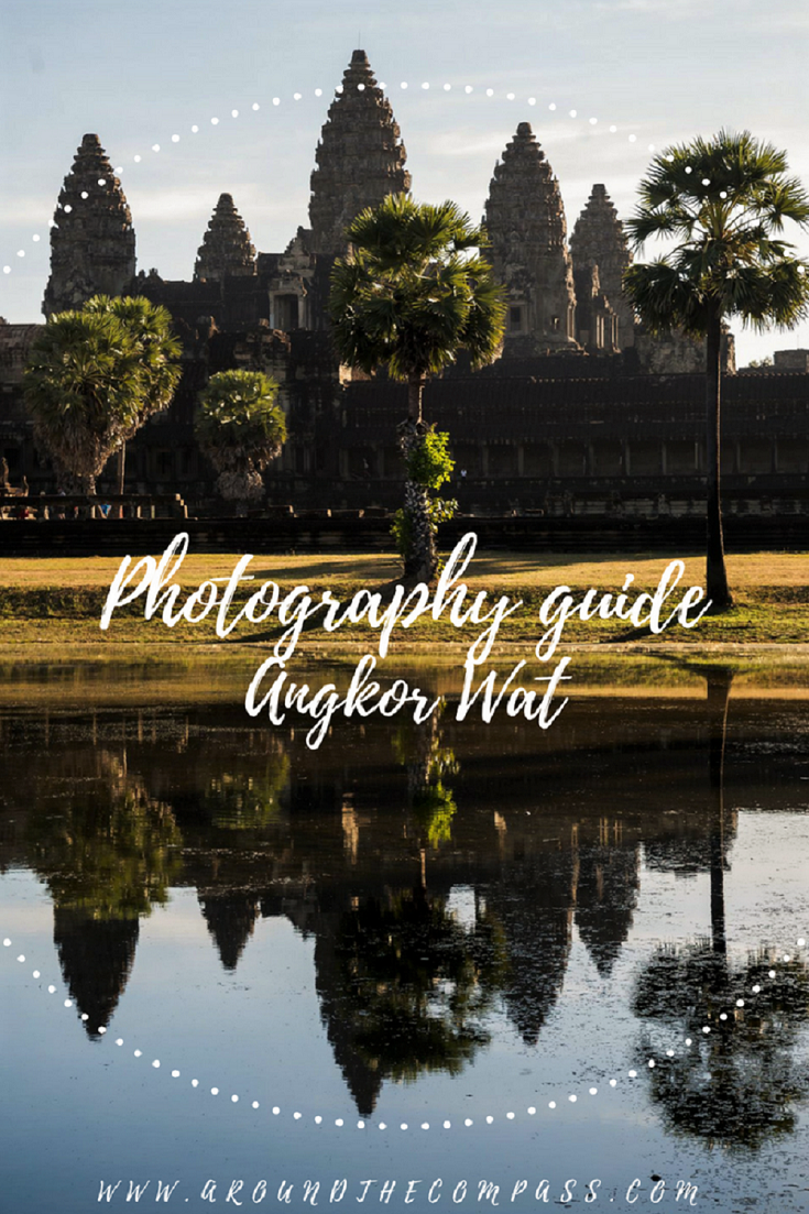 Read our guide about the best time and place to photograph Angkor Wat which is the most iconic temple of Angkor Complex. The temples used to be the center of the ancient Khmer empire. It is a complex of multiple temples, some in better state than others, spread across thousands of hectares near Siem Reap.