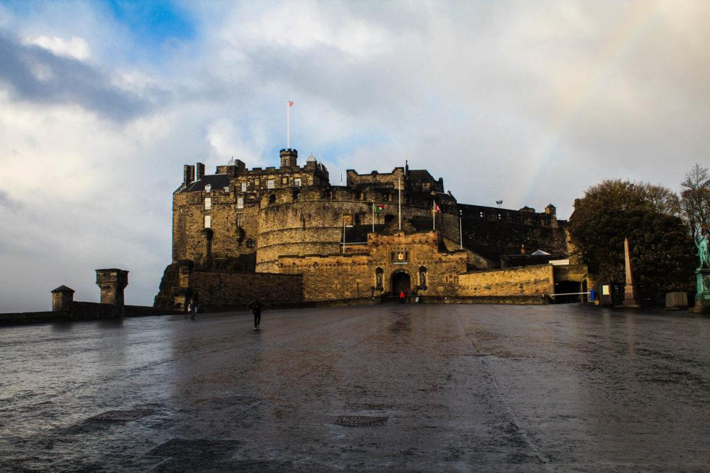 Edinburgh – itinerary for a long weekend