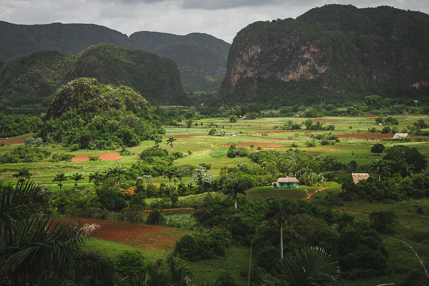 Valley of Vinales