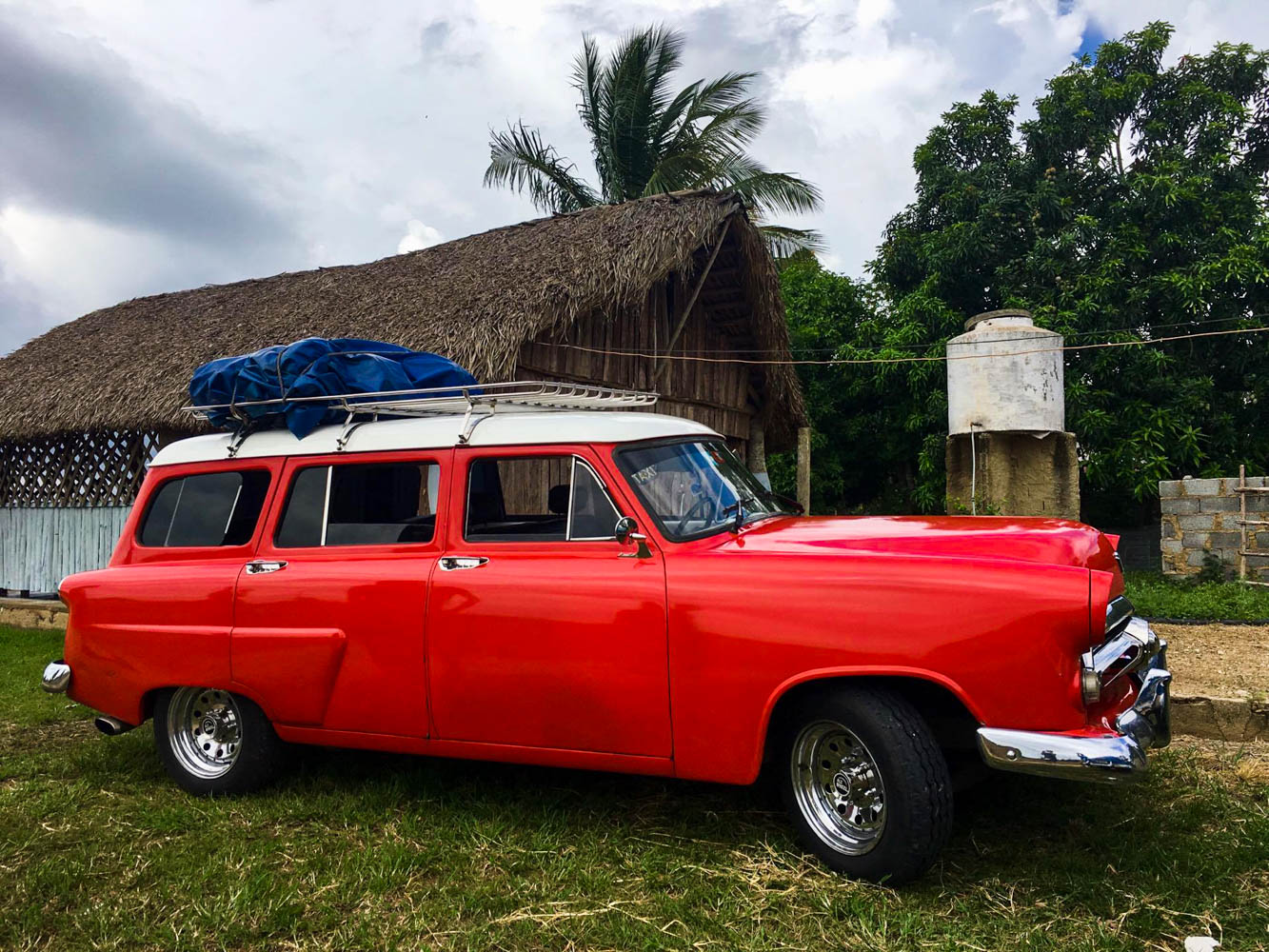 Taxi Colectivo