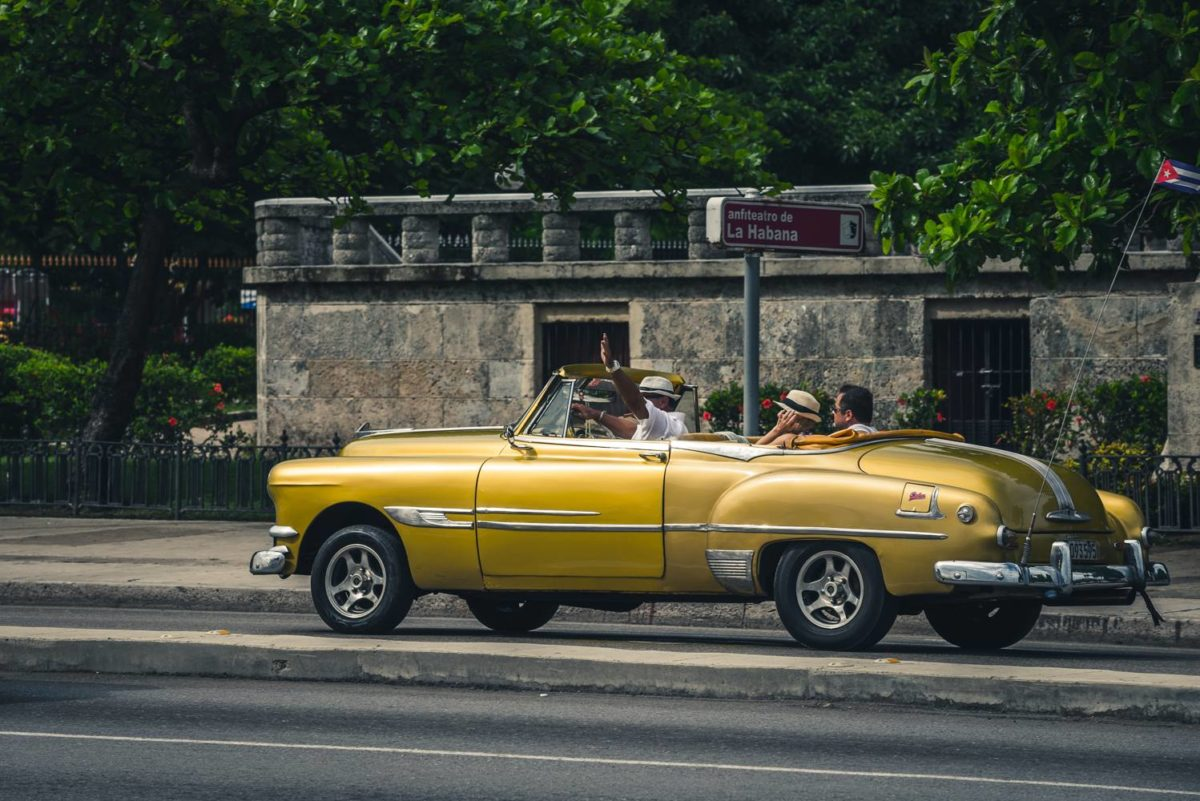 A Photojourney through Havana's streets