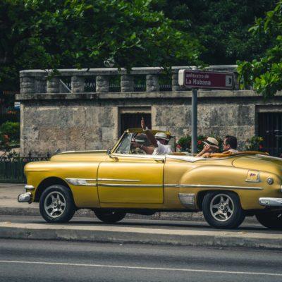 A Photojourney through Havana's streets