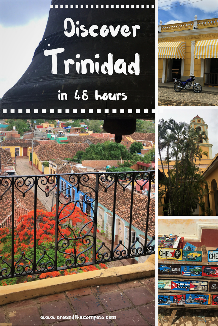Trinidad is the best preserved colonial town in Cuba with cobblestone streets and colourful houses, offering plenty of things to do in and around the town. trinidad cuba | accommodation in trinidad | where to eat in trinidad | things to do in trinidad | trinidad | cuba