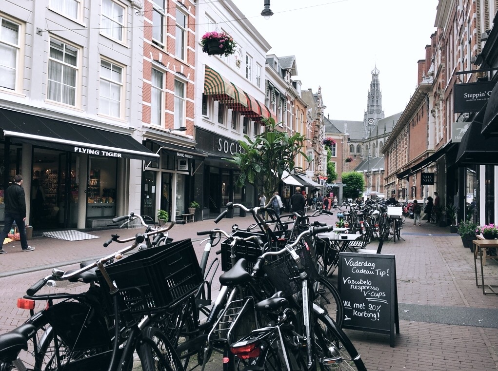 Day trip to Haarlem
