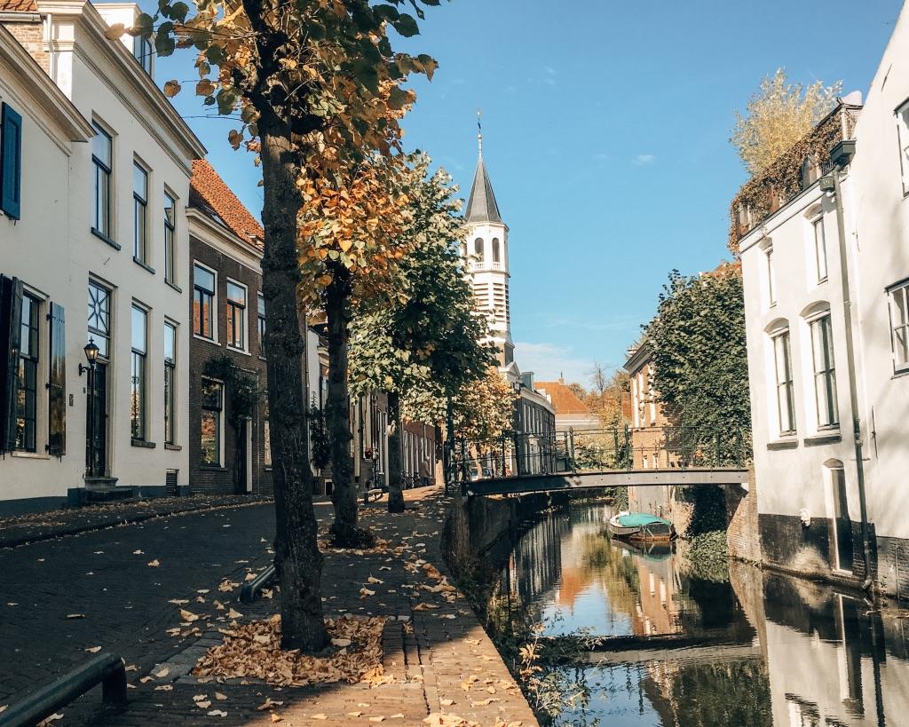 Amersfoort Canals