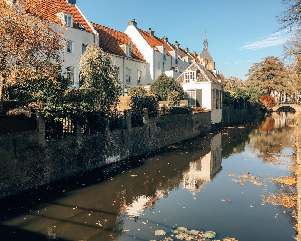 Canals Amersfoort
