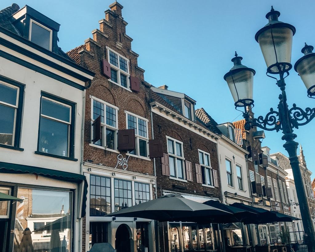 Hof Square Amersfoort